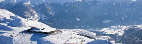 Innsbruck Airport - Serfaus-Fiss-Ladis € 150,-